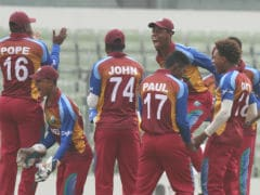 U-19 World Cup: West Indies Stun India In Thrilling Final To Lift Maiden Title