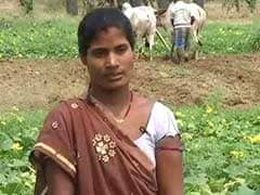 Women Increasingly Take To Farming, Remain Invisible