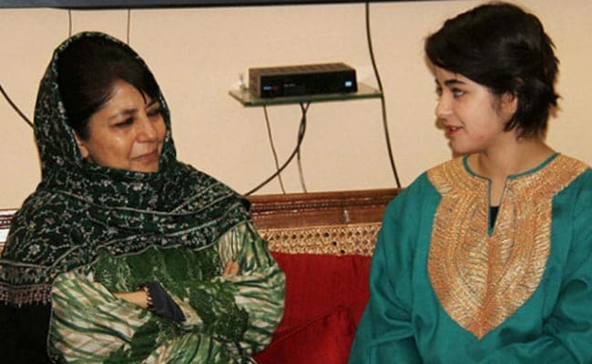 Trolled, Dangal Teen Star Zaira Wasim Posted Apology, Then Deleted It