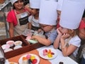 The Oberoi Patisserie Little Chefs Contest