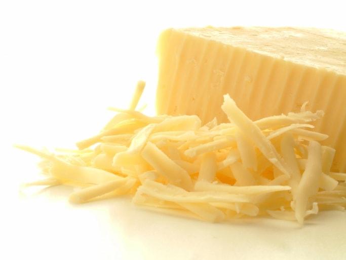 Cheddar Cheese Recipes...