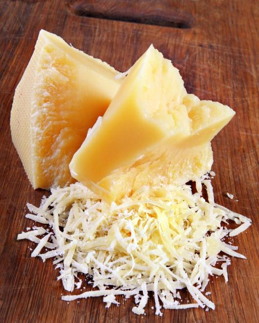 Parmesan Cheese...