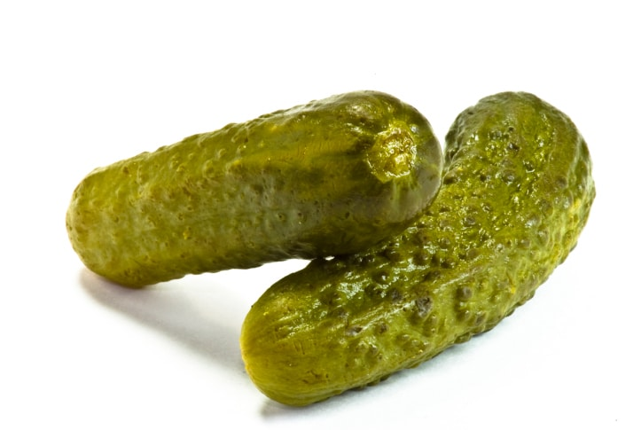 You are here: Home » Ingredients » Gherkins