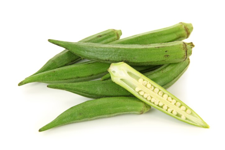 Growing Okra – How to grow Okra in Containers