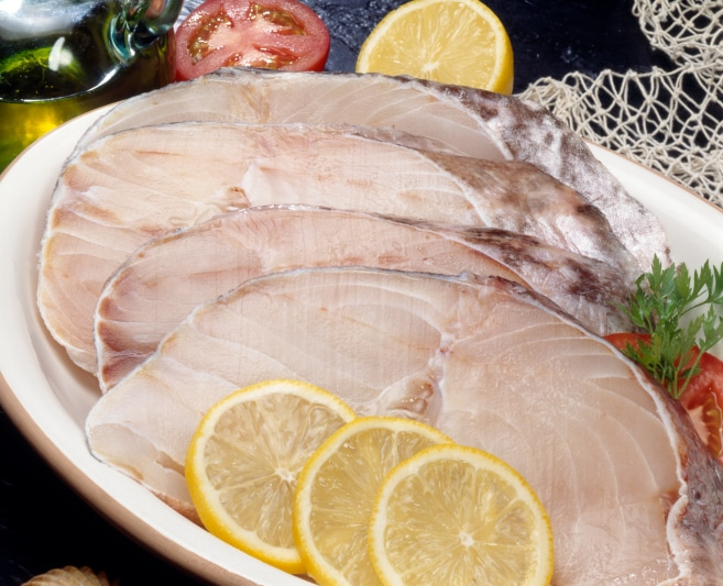 Shark recipes shark food recipes for Fish as food