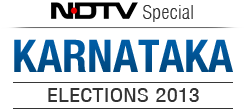 Karnataka Assembly Elections 2013