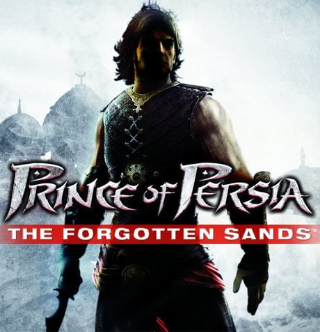 [FS] Prince of Persia : Les Sables Oubli?s