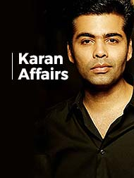 In Defence Of My Nepotism- By Karan Johar
