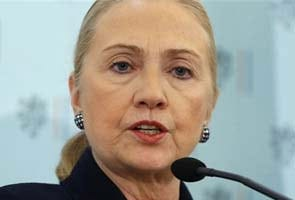 Hillary Clinton Ko Mili New York Aspataal Se Chhutti