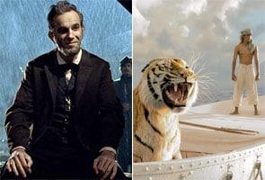 Spielberg Ki 'Lincoln Ko 12, 'Life Of Paai Ko 11 Oscar Naamaankan