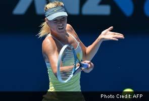 Australian Open  Shaaraapova Baahar, Azarenka Aur Li Na Ke Beech Hoga Final