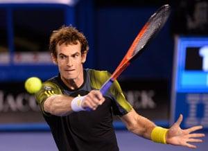 Australian Open  Federer Ko Haraakar Mare Final Mein