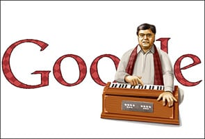 Gjl Samraat Jagajeet Singh Ko 72veen Jayanti Par Google Ki Shraddhaanjali