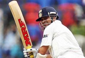 Badi Series Se Pehle Match Abhyaas Hamesha Achha Hota Hai  Sachin