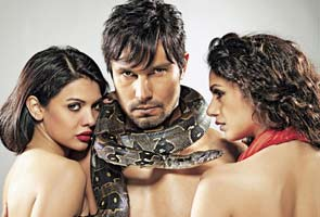 Censor Board Ne Diya 'Murder-3 Ko You-A Pramaan Patra