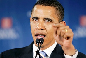 Uttar Koreai Parmaanu Pareekshan Atyant Bhadkaaoo  Barack Obama