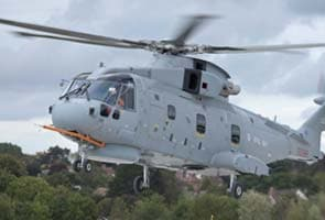 Helicopter Sauda  Rishvat Ke Bhugataan Ke Liye Istemaal Hui Company Hai Hi Naheen