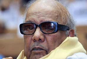 Faansi Ki Saja Ko Samaapt Karne Ki Karunanidhi Ne Ki Appeal