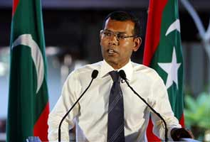 Nasheed Ne 11 Din Baad Bhaarateeya Uchchaayog Chhoda