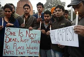 Delhi Gang-rape  Peedita Ke Mitr Se Aayog Karega Poochh-taachh