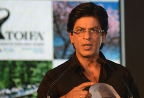 'Stardom Mere Liye Maayane Naheen Rakhata  Shahrukh Khan