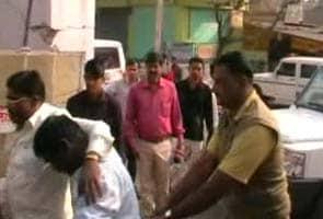Maharashtra  65 Lakh Ki Rishvat Lete Range Haath Pakada Gaya Hawaldaar