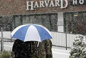 Harvard Ne Nakal Ke Maamale Mein Chhaatron Ke Khilaaf Kaarravaai Ki