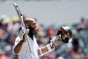 ICC Racking  Number Ek Test Ballebaaj Bane Haashim Amla