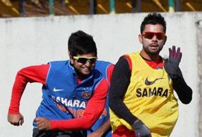 Bhaarat ICC Ti-20 Ranking Mein Teesare Sthaan Par Barkaraar, Kohli Chhathe Sthaan Par
