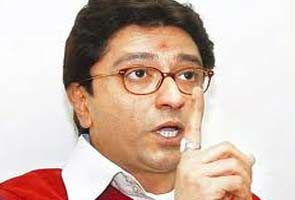 Raaj Thackeray Ne Uddhav Ke Gathajod Ka Prastaav Thukaraaya