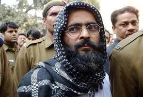 Afzal Ki Faansi  Parivaar Ko Jaankaari Mein Deri Par PM Ne Gruhamantri Se Poochha Savaal