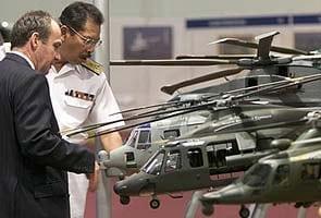 Helicopter Sauda  PM Ne Kaha, Chhipaane Ko Kuchh Naheen, Sansad Mein Charcha Ko Taiyaar