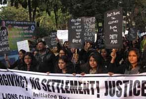 Gang-rape  High Court Se Police Ko Fir Lataad, Bade Afsaron Par Kaarravaai Kyon Naheen