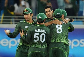 Pakistan Ke Test Aur Van-de Kaptaan Bane Raheinge Misbaah