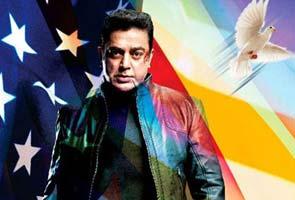 Kamal Hassan Ki 'Vishvaroopam Par Somvaar Tak Stay