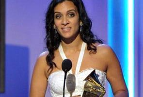 Beti Ko Pachhaadkar Pandit Ravishankar Ne Maranoparaant Jeeta Grammy