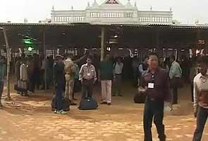 Tripura Mein Vidhaanasabha Ki 60 Seaton Ke Liye Tej Gati Se Matadaan