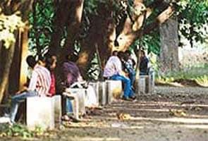 Valentine De Par Hyderabad Mein Park Band