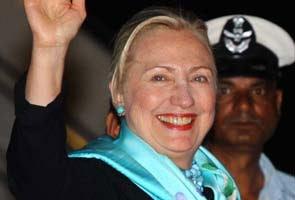 Hillary Clinton Ko Prati Bhaashan Mileinge Do Lakh Dollar