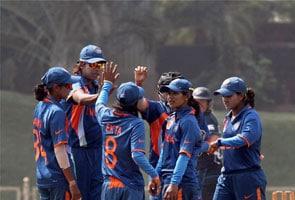 Mahila Vishv Cup  Bhaarat Ne West Indies Ko 105 Run Se Haraaya
