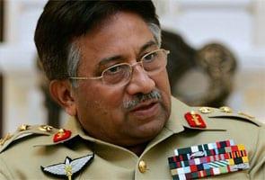 Sainya Adhikaari Hone Ke Naate General Musharraf Ki Taareef Karoonga  VK Singh