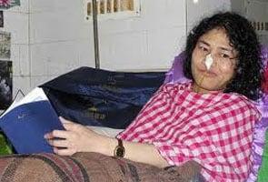 AFSPA Virodhi Aandolan Mein Saath Dein Log  Irom