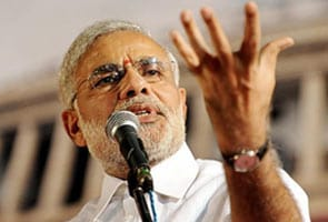 Gujarat  Muslim Bahul Nikaaya Ki Sabhi 27 Seaton Par Jeeti BJP