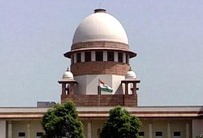 Supreme Court Ne VIP Suraksha Ki Aalochna Ki, Chidambaram Ko Saraaha