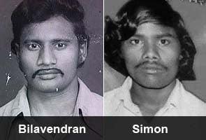 Veerappan Ke Chaar Saathiyon Ki Faansi Par Rok Ki Yaachika Par SC Mein Sunavaai