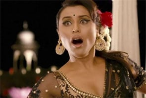 Karan Jauhar Ki 'Bombay Taukeej Mein Randeep Hudda Se Ishk Ladaaengi Raani Mukharji