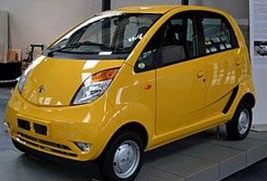 Jald Naino Ka CNG Sanskaran Pesh Karegi Tata Motors
