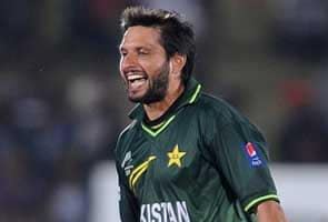 Shahid Afareedi Ki Pakistan One-day Team Mein Vaapasi