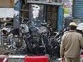 हैदराबाद विस्फोटों की जांच में सीसीटीवी की भूमिका अहम