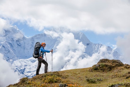 9 Trekking Trips You Need to Take Before You're 26